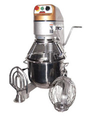 Robot Coupe Bakermix SP25-S PLANETARY MIXER -25 litre. Weekly Rental $47.00