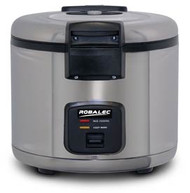 ROBALEC SW6000- RICE COOKER  &  WARMER 6.0 LITRE. Weekly Rental $5.00