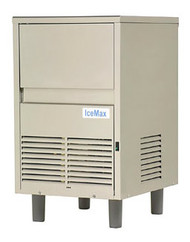 Bromic - Simag IM0032SSC ICE MACHINE - 32kg/24hrs. Weekly Rental $22.00