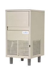 Bromic - Simag IM0043SSC ICE MACHINE - 43kg/24hrs. Weekly Rental $24.00