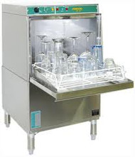 Eswood IW-3N DELUXE GLASSWASHER. Weekly Rental $31.00