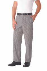 Traditional Small Check Pants