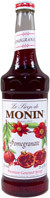Monin Pomegranate Syrup