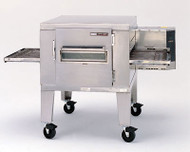 LINCOLN 2504-1 SINGLE ELECTRIC CONVEYOR OVEN. Weekly Rental $123.00