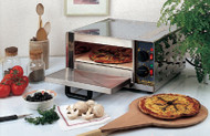 Roller Grill - PZ330 - SIngle Deck 13inch Pizza Oven. Weekly Rental $14.00