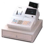 HEAVY DUTY BASIC CASH REGISTER