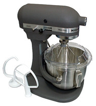 KITCHENAID KPM50 - 4.8L Bowl Lift Stand Mixer. Weekly Rental $9.00