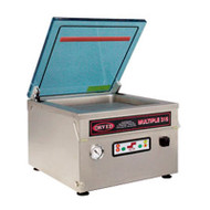 Orved VM00315 COMMERCIAL CHAMBER MODEL VACUUM SEALER. Weekly Rental $31.00