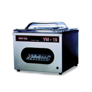 Orved VM00018 COMMERCIAL CHAMBER MODEL VACUUM SEALER. Weekly Rental $66.00