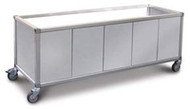 Roband ETP22  FOOD BAR & BAIN MARIE TROLLEY PANELS -EACH