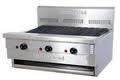 Goldstein RBA-36L  RADIANT GAS CHAR BROILER -900mm. Weekly Rental $48.00