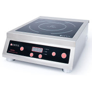 Anvil Alto ICK3500 INDUCTION COOKER - 15 AMP. Weekly Rental $4.00