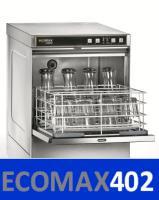 Hobart ECOMAX402 GLASSWASHER - 15 Amp. Weekly Rental $28.00