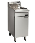 Cobra CF2 SINGLE PAN GAS  FRYER 18litre. Weekly Rental $27.00