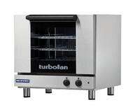 Turbofan E27M3 MANUAL ELECTRIC CONVECTION OVEN -FULL SIZE TRAY. Weekly Rental $32.00