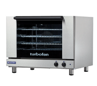 Turbofan E28M4 MANUAL ELECTRIC CONVECTION OVEN -FULL SIZE TRAY. Weekly Rental $40.00
