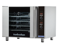 Turbofan E31D4 DIGITAL ELECTRIC CONVECTION OVEN - FULL SIZE TRAY. Weekly Rental $31.00