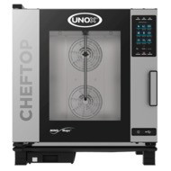 UNOX XEVC-0711-EPR PLUS ELECTRIC COMBI OVEN - 3 PHASE, 11.7 KW. Weekly Rental $111.00
