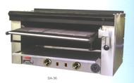 Goldstein - SA-36E - Electric Salamander. Weekly Rental $33.00