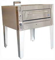 Goldstein - G236 - Gas Pizza & Bake Oven. Weekly Rental $88.00