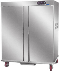 DH-22-21D DOUBLE BANQUET CART. Weekly Rental $79.00