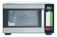 Bonn CM-1042T COMMERCIAL MICROWAVE - 10 AMP. Weekly Rental $11.00