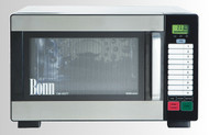 Bonn CM-1051T LIGHT DUTY COMMERCIAL MICROWAVE - 10 AMP. Weekly Rental $9.00