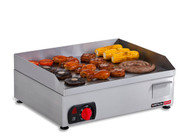 Anvil Axis FTA0600 FLAT TOP GRIDDLE PLATE - 600mm. 15 AMP. Weekly Rental $6.00