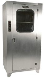 Butcherquip - BCA1001 - DEHYDRATING BILTONG CABINET -LARGE. 15 AMP. Weekly Rental $38.00