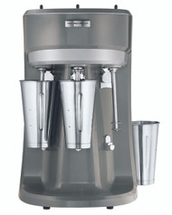 Hamilton Beach HMD0400 TRIPLE MILKSHAKE MIXER. Weekly Rental $13.00