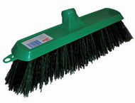 BROOM HEAD -MEDIUM BRISTLE