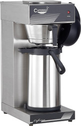 UB-289 CAFERINA COFFEE MACHINE WITH VACUUM POT
