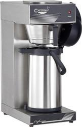 UB-289 CAFERINA COFFEE MACHINE WITH VACUUM POT