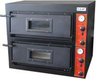 Black Panther - EP-2  Double Deck Pizza Oven. Weekly Rental $32.00