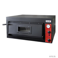 Black Panther - EP-1-1-SD - Single Deck Pizza Oven. Weekly Rental $19.00
