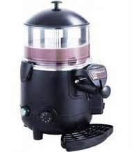Anvil CFR0005 CHOCOLATE DISPENSER -5Lt. Weekly Rental $7.00