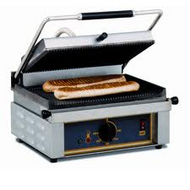 Roller Grill Panini/F High Speed Grill- 15 AMP. Weekly Rental $12.00