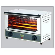 Roller Grill - BAR1000 - Single Deck Open Toaster. Weekly Rental $6.00