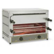 Roller Grill - TS3270 - Double Deck Wide Open Toaster - 20 AMP. Weekly Rental $15.00