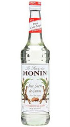Monin Cane Sugar