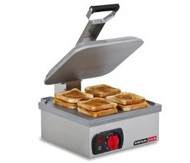Anvil Axis TSA1009 SANDWICH PRESS WITH FLAT PLATE. Weekly Rental $5.00