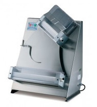 Mecnosud DRM0040 DOUGH ROLLER -40cm INCLUDES FOOT PEDAL. Weekly Rental $20.00
