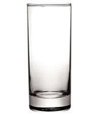 HI-BALL GLASS 340ml -BOX 12