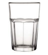 PANELLED TUMBLER 285ml -BOX 12