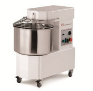 Mecnosud SMM9925 ECONOMY PIZZA MODEL MIXER. FIXED HEAD & BOWL. Weekly Rental $26.00
