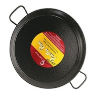 ENAMEL PAELLA PAN -150mm