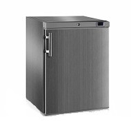 Anvil Aire FBC0200 SINGLE S/S DOOR UNDERBENCH FRIDGE. Weekly Rental $8.00