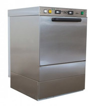 Adler DWA0050 ECO50 UNDERCOUNTER DISHWASHER. Weekly Rental $35.00