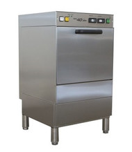 Adler DWA0040 ECO40 UNDERCOUNTER GLASSWASHER. Weekly Rental $26.00