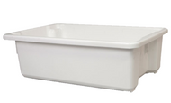 AP7 32Litre STACKING NESTING CRATE -LID SOLD SEPARATELY